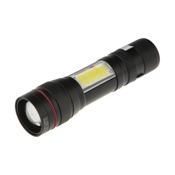 چراغ قوه دستی پاور استایل مدل BL520-T6