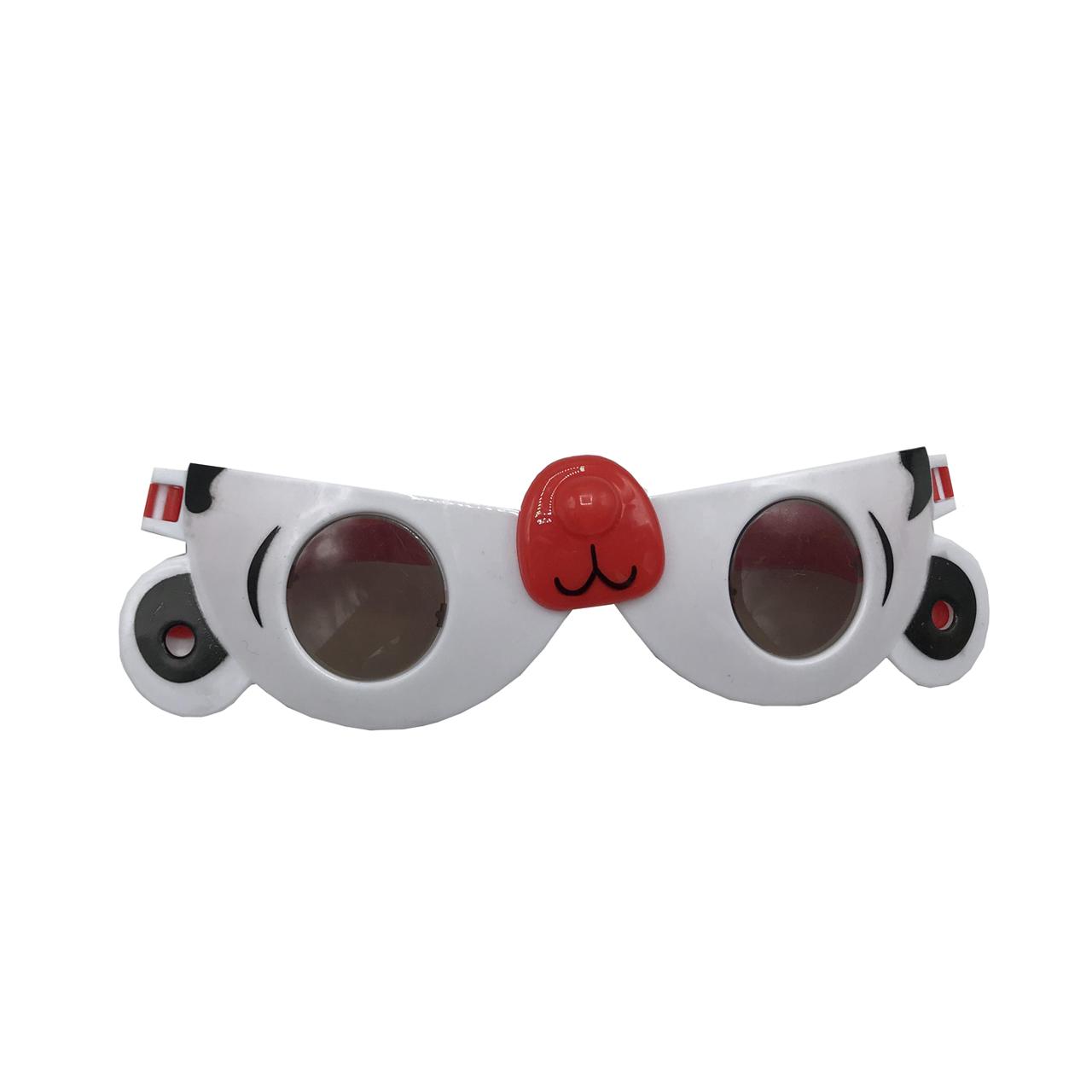 عینک آفتابی بچگانه مدل خرسی