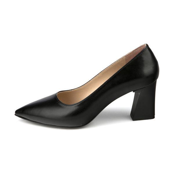 کفش زنانه شهر چرم مدل pc88151
