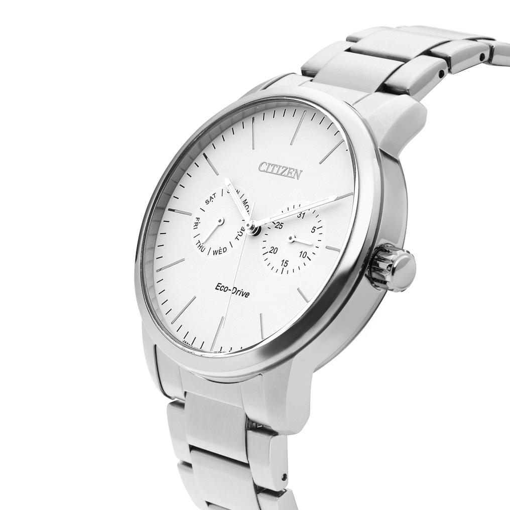 ساعت مچی عقربهای مردانه سیتی زن مدل AO9040-52A