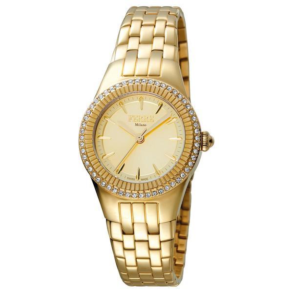 ساعت مچی عقربه ای زنانه فره میلانو مدل FM1L089M0061