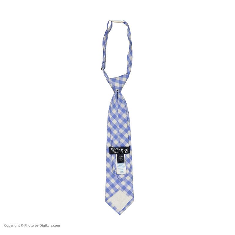 کراوات پسرانه چیلدرنز پلیس کد 1