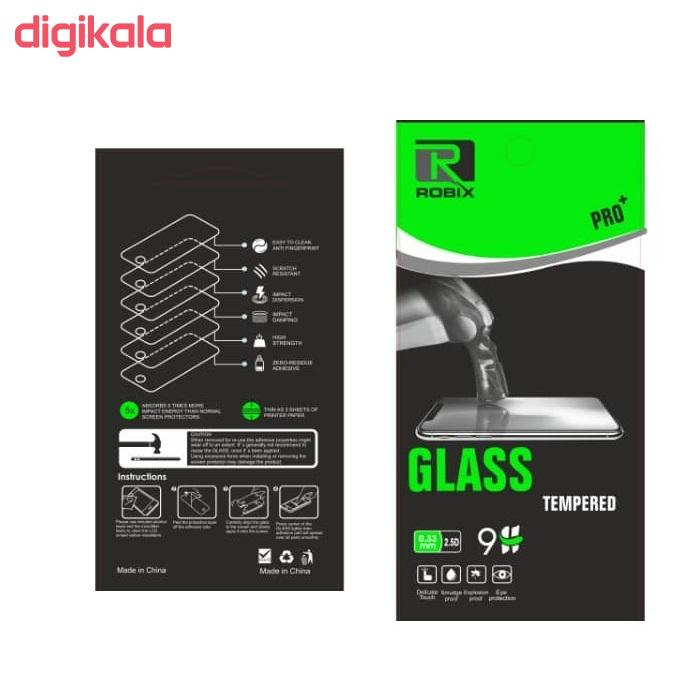 محافظ صفحه نمایش روبیکس مدل SAD-A31 مناسب برای گوشی موبایل سامسونگ Galaxy A31 main 1 7