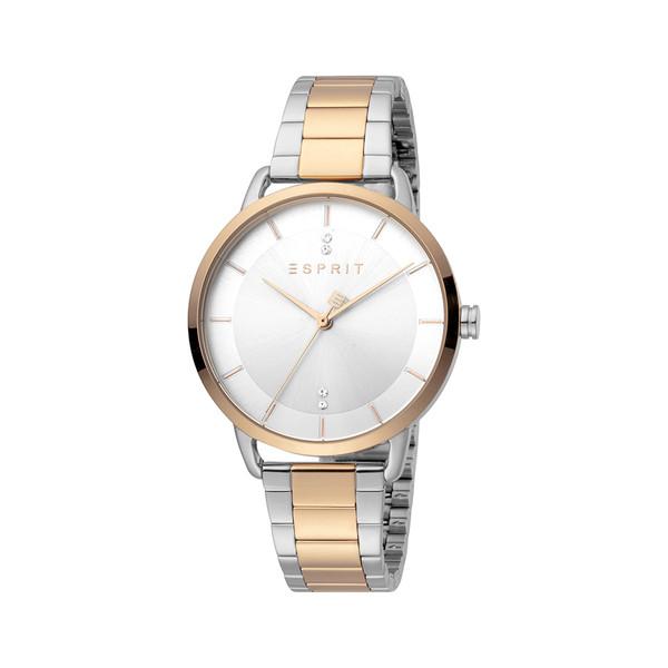 ساعت مچی عقربه ای زنانه اسپریت مدل ES1L215M0115