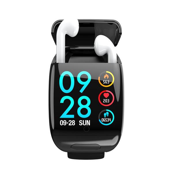 ساعت هوشمند مدل G36 به همراه هندزفری بلوتوث