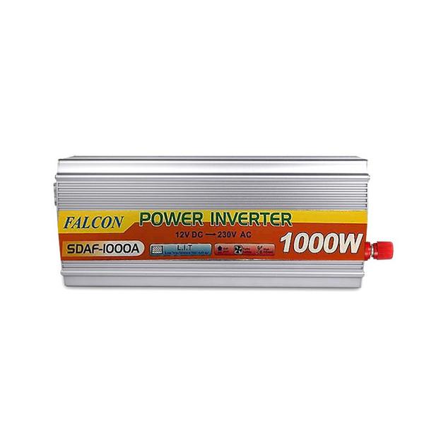مبدل برق خودرو فالکون کد 1000