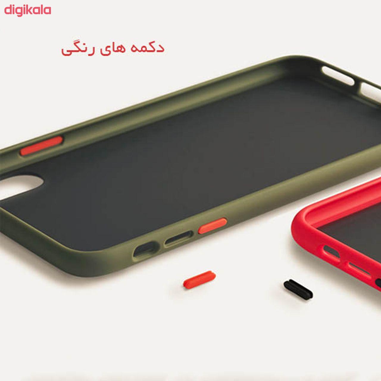 کاور کینگ پاور مدل M21 مناسب برای گوشی موبایل سامسونگ Galaxy A11 main 1 6