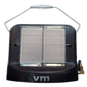 بخاری گازی مدل  VM220