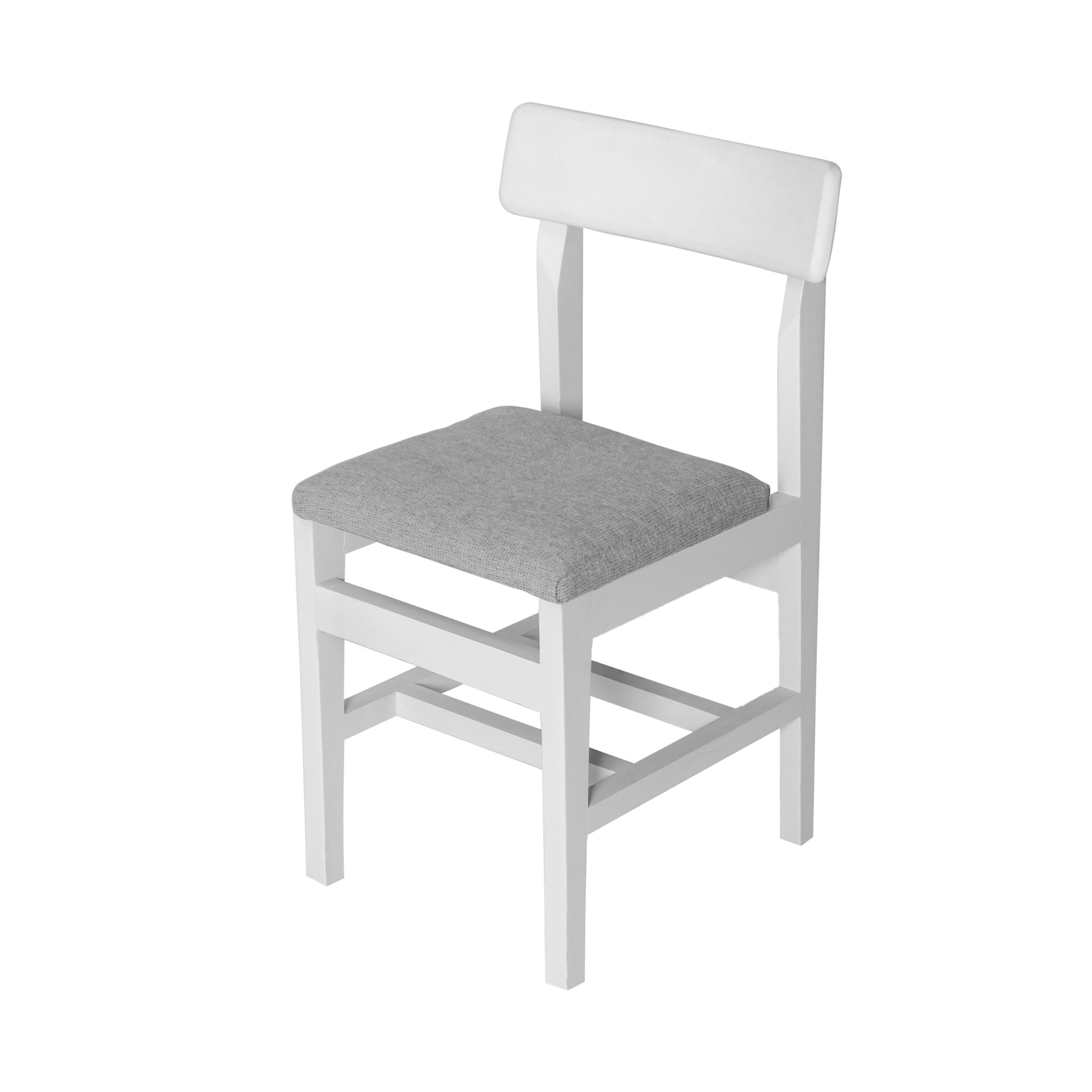 صندلی مطالعه گنجینه مدل سپیدان