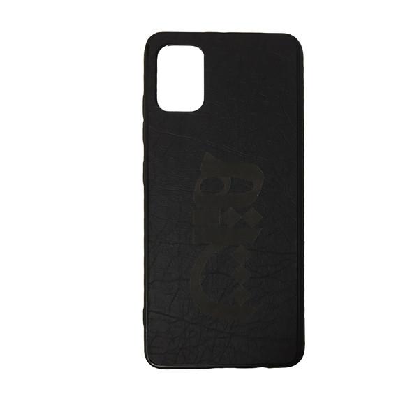 کاور طرح هیچ مدل102 مناسب برای گوشی موبایل سامسونگ Galaxy A51