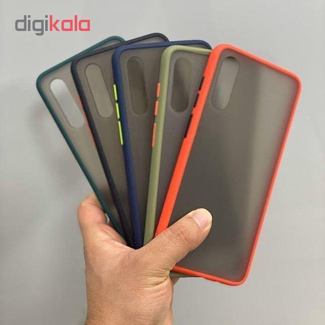 کاور مدل Sb-001 مناسب برای گوشی موبایل سامسونگ Galaxy A50/A30s/A50s main 1 5