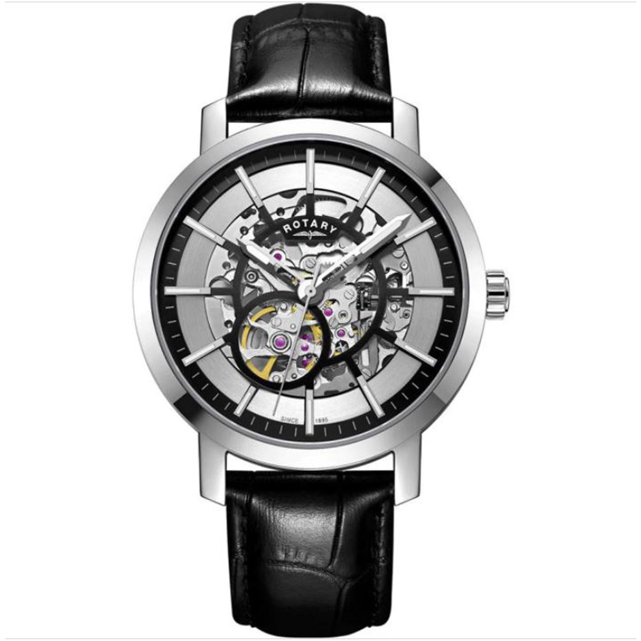 ساعت مچی عقربهای مردانه روتاری مدل GS05350-02