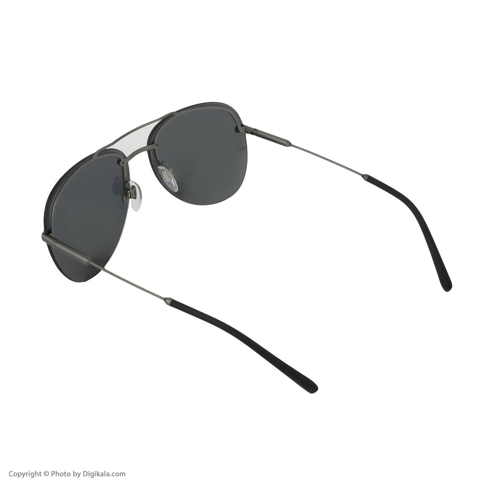 عینک آفتابی مردانه بولگاری مدل BV5044S 19581 -  - 5