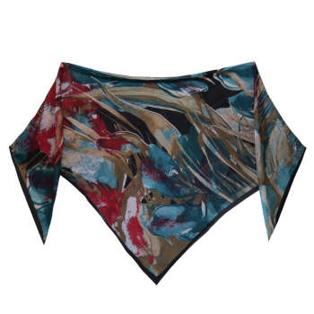 روسری زنانه ریوا مدل 22B02