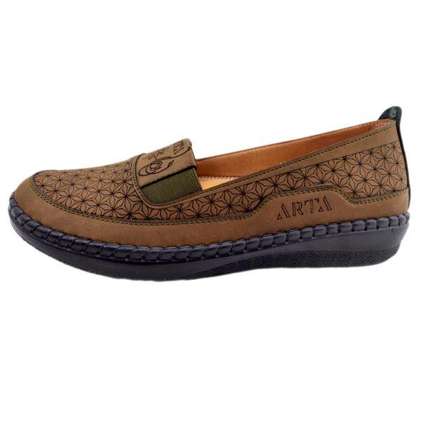 کفش طبی زنانه آرتامدل MOM294