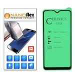 محافظ صفحه نمایش نانو فلکس مدل MEHR-ARA مناسب برای گوشی موبایل سامسونگ Galaxy A10 S / M10 / M10 S / M20