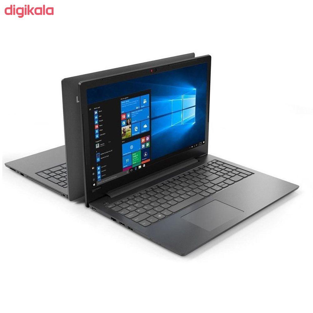 لپ تاپ 15.6 اینچی لنوو مدل Ideapad 130-MM-A