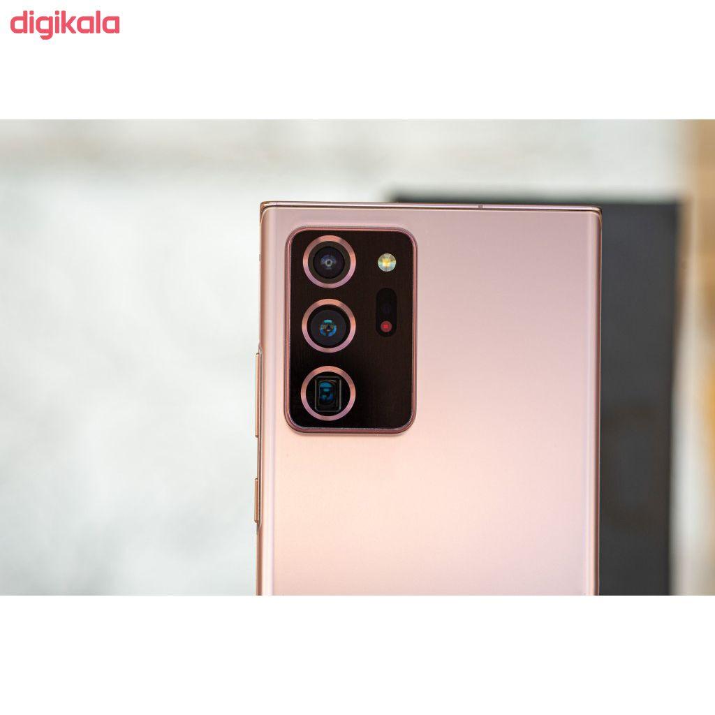 گوشی موبایل سامسونگ مدل Galaxy Note20 Ultra 5G SM-N986 دو سیم کارت ظرفیت 256 گیگابایت main 1 13