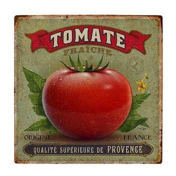 کاشی طرح گوجه فرنگی کد wk616