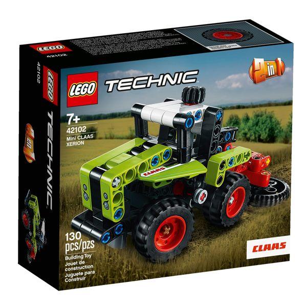 لگو سری Technic مدل 42102