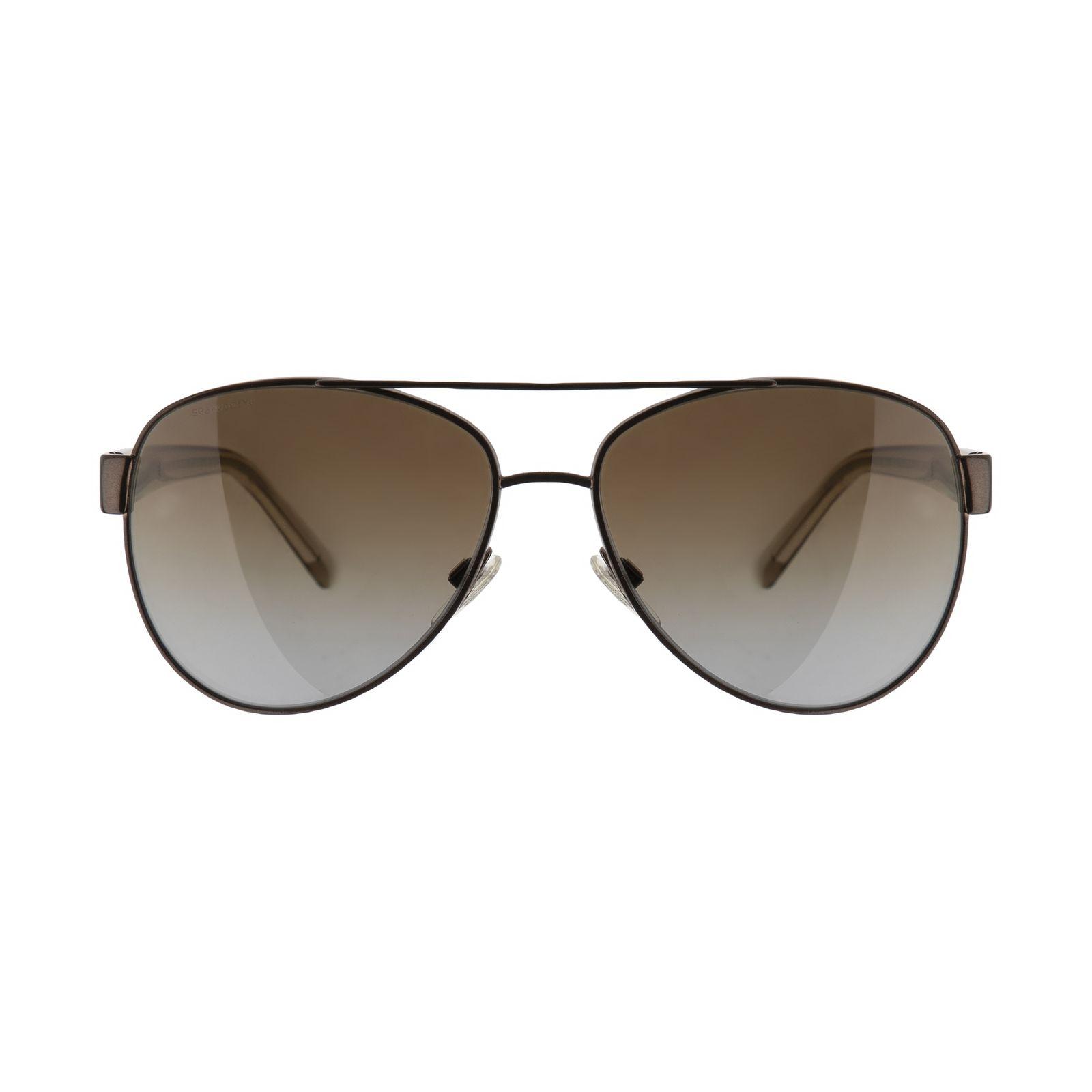 عینک آفتابی زنانه بربری مدل BE 3084S 1212T5 57 -  - 2