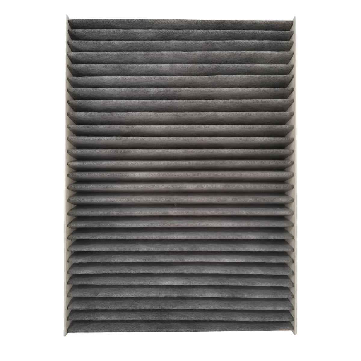 فیلتر کابین خودرو رنو مدل 27277-5HAOA  مناسب برای رنو تالیسمان