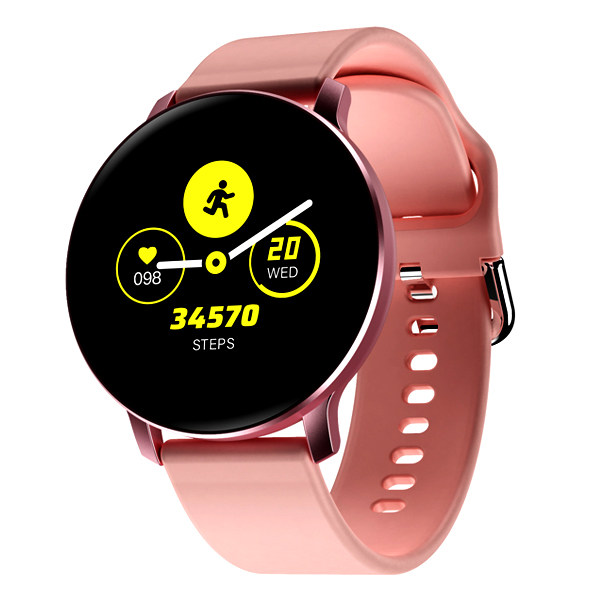 ساعت هوشمند مدل x9
