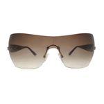 عینک آفتابی زنانه کارن واکر مدل KW-1349 C2