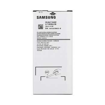 باتری موبایل مدل EB-BA710ABE ظرفیت 3300 میلی آمپر ساعت مناسب برای گوشی موبایل سامسونگ Galaxy A7 2016