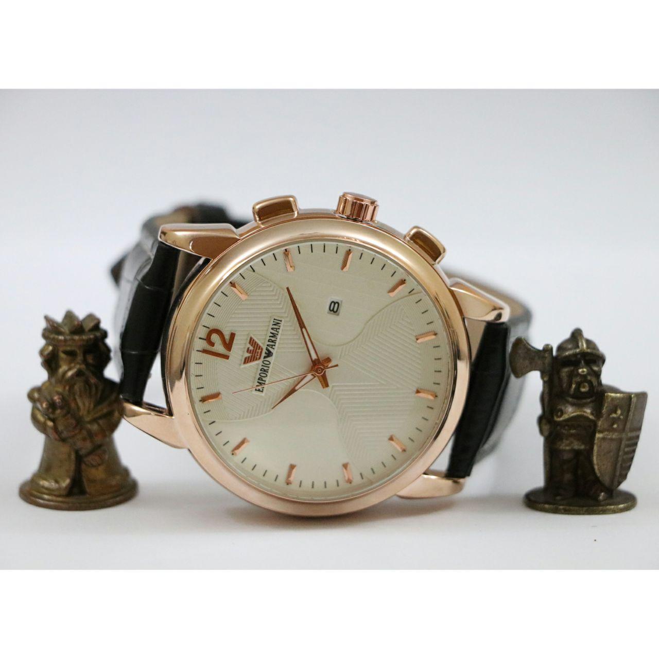 ساعت مچی عقربهای مردانه مدل R.M z565