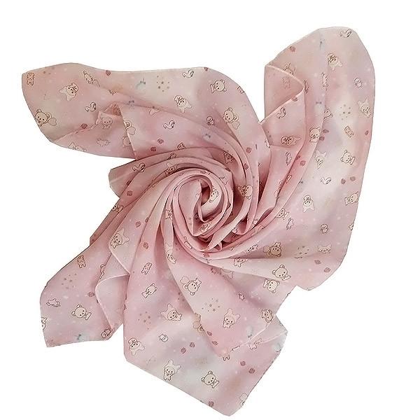 روسری دخترانه مدل 9009
