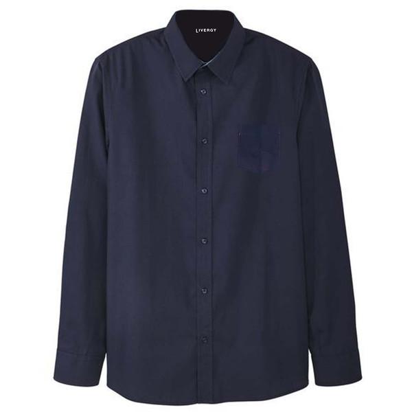 پیراهن مردانه لیورجی کد hn151
