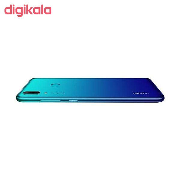 گوشی موبایل هوآوی مدل Y7 Prime 2019 DUB-LX1 دو سیم کارت ظرفیت 64 گیگابایت main 1 10