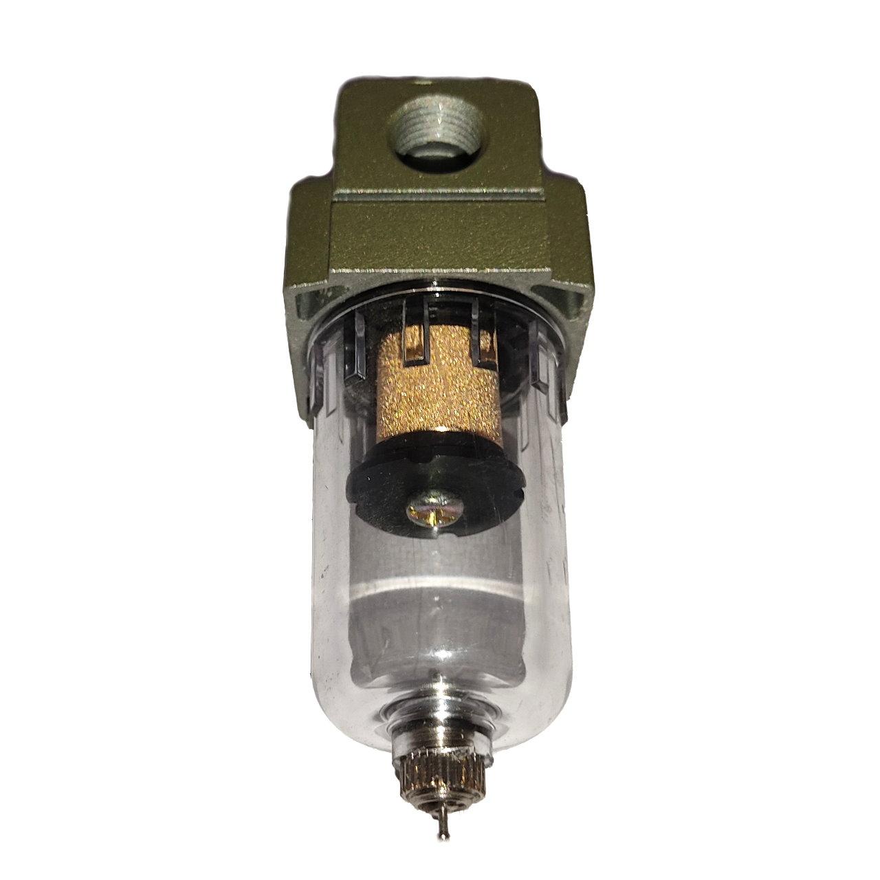 رطوبت گیر هوای کمپرسور مدل AF2000_02