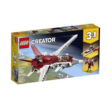 لگو سری Creator مدل jet کد 31086