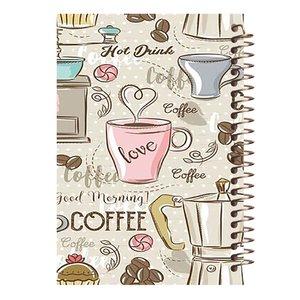 دفتر برنامه ریزی مشایخ طرح فنجان قهوه کد 00011