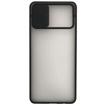 کاور مدل CS-001 مناسب برای گوشی موبایل سامسونگ Galaxy A31