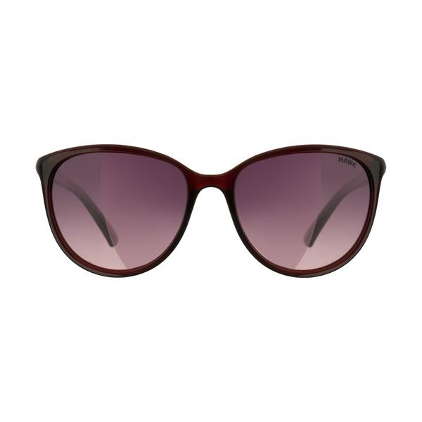 عینک آفتابی زنانه هاوک مدل GL04