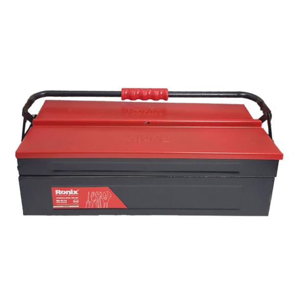 جعبه ابزار رونیکس مدل RH9174