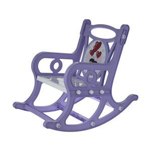 صندلی راکر کودک هوم کت کد 01