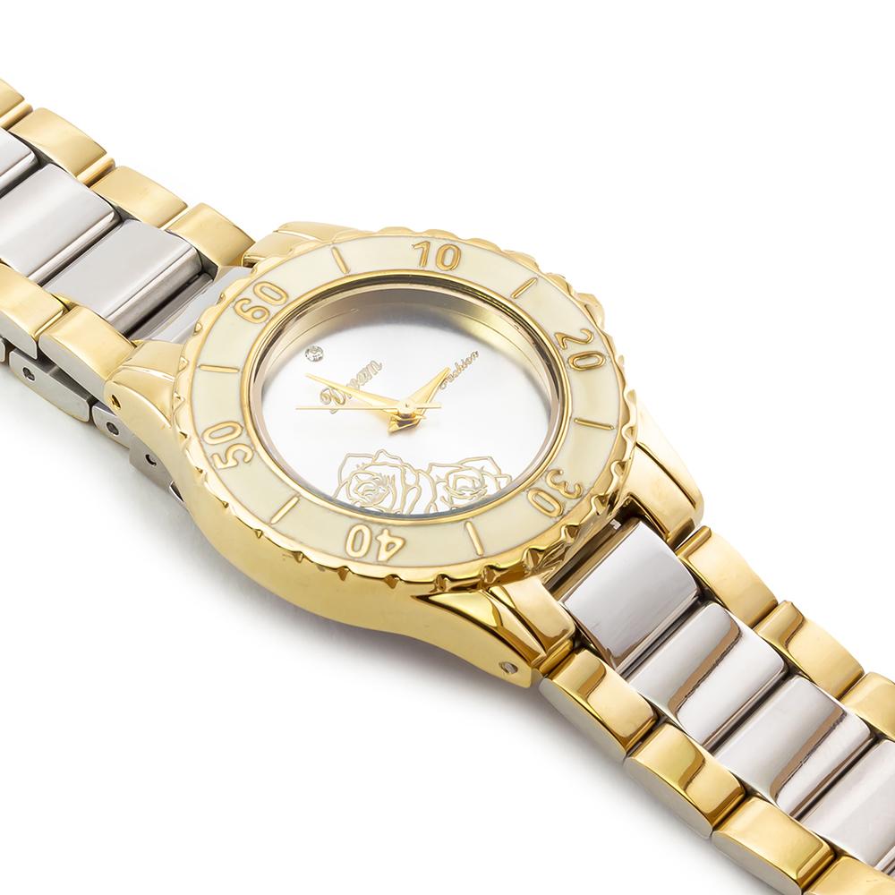 ساعت مچی عقربه ای زنانه دریم کد 0087