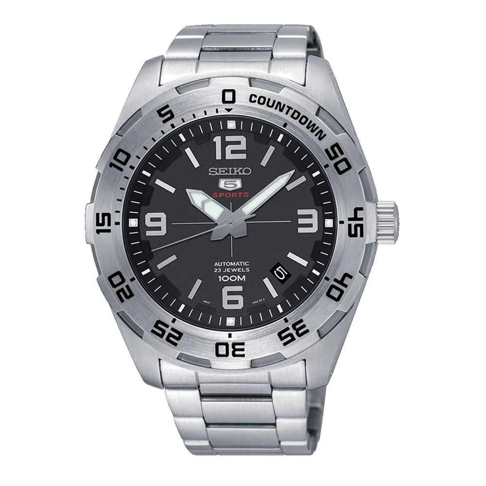 ساعت مچی عقربه ای مردانه سیکو مدل SRPB79K1