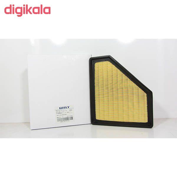 فیلتر هوا جیلی مدل 1016011101 مناسب برای جیلی GC6 main 1 1