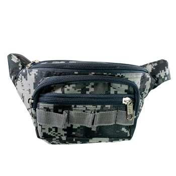 کیف کمری مردانه مدل NU-0091