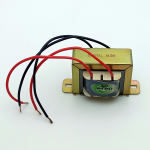 ترانس AC تبدیل 220 ولت به 9 ولت نیوترانس مدل 9V-1A