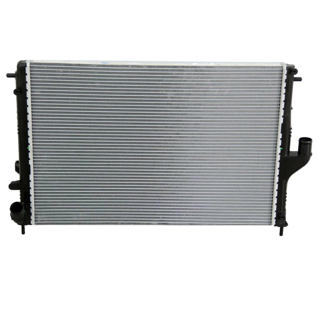 رادیاتور آب رنو کد 110 مناسب برای رنو کپچر