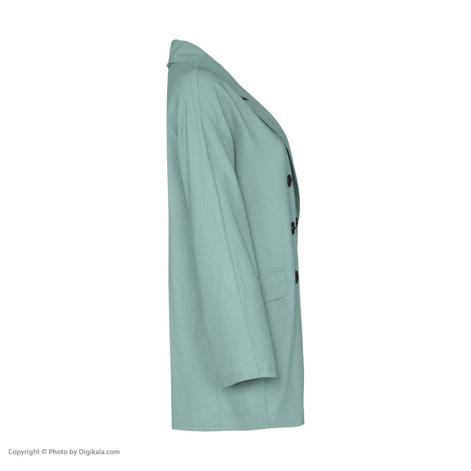 ست کت و شلوار زنانه اکزاترس مدل I017001094250009-094 -  - 10