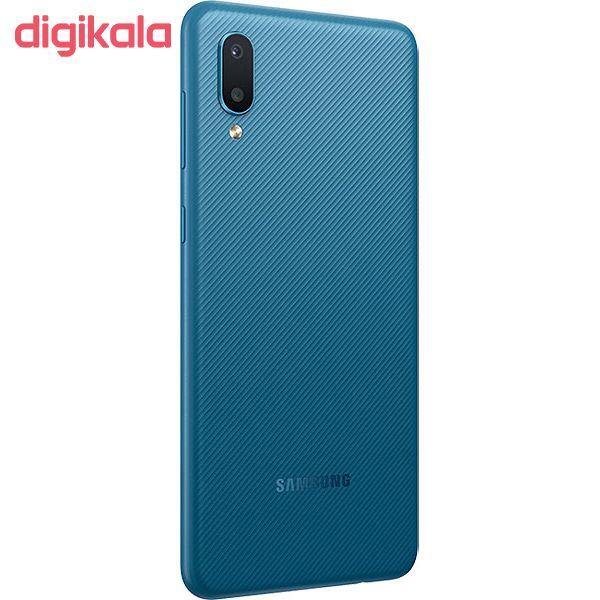 گوشی موبایل سامسونگ مدل Galaxy A02 SM-A022F/DS دو سیم کارت ظرفیت 64 گیگابایت و رم 3 گیگابایت main 1 5
