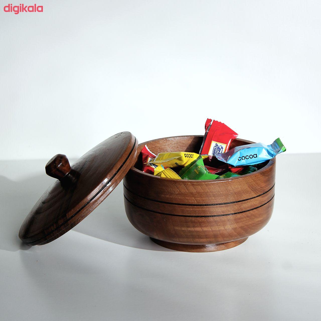 شکلات خوری کد AS62