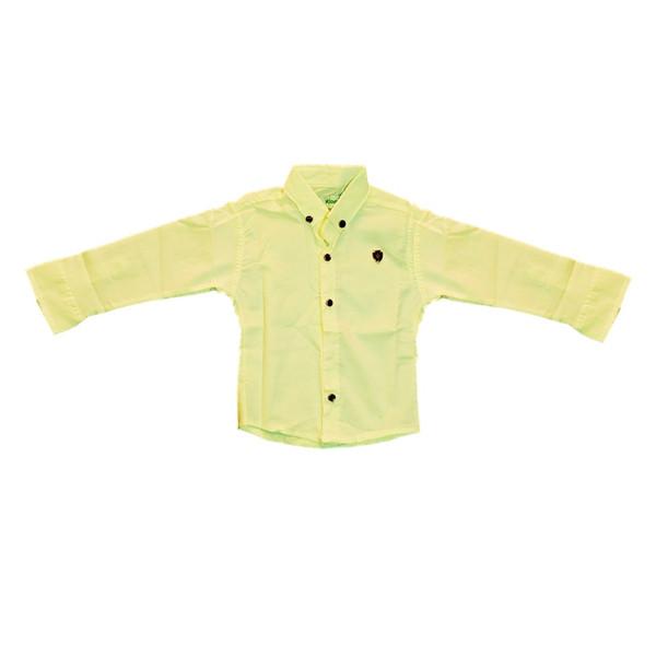 پیراهن پسرانه کد 7712